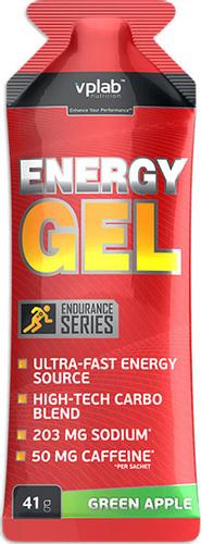 VPLab Energy Gel + Caffeine 41 g