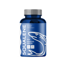 Hell Labs Squalene 1000 mg 90 caps