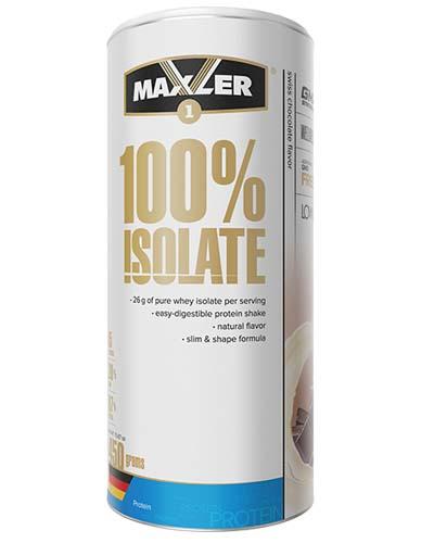 Maxler Isolate 450 g
