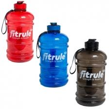 FitRule Бутыль крышка щелчок 2,2 л