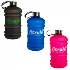 FitRule Бутыль крышка металл 2,2 л
