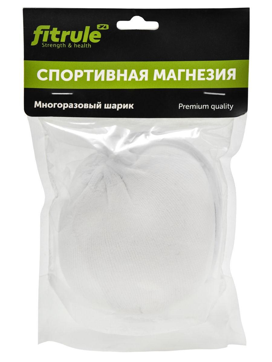FitRule Магнезия шарик