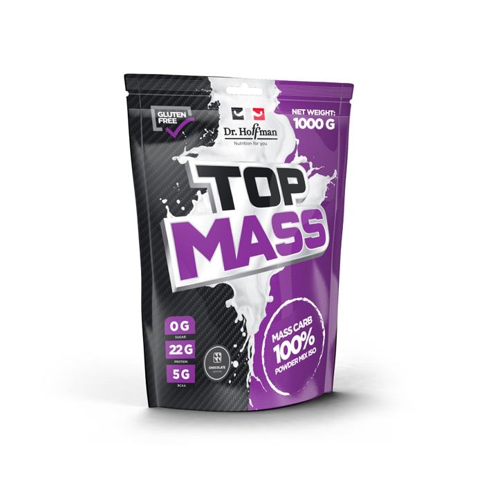 Dr.Hoffman Top Mass 1000 g