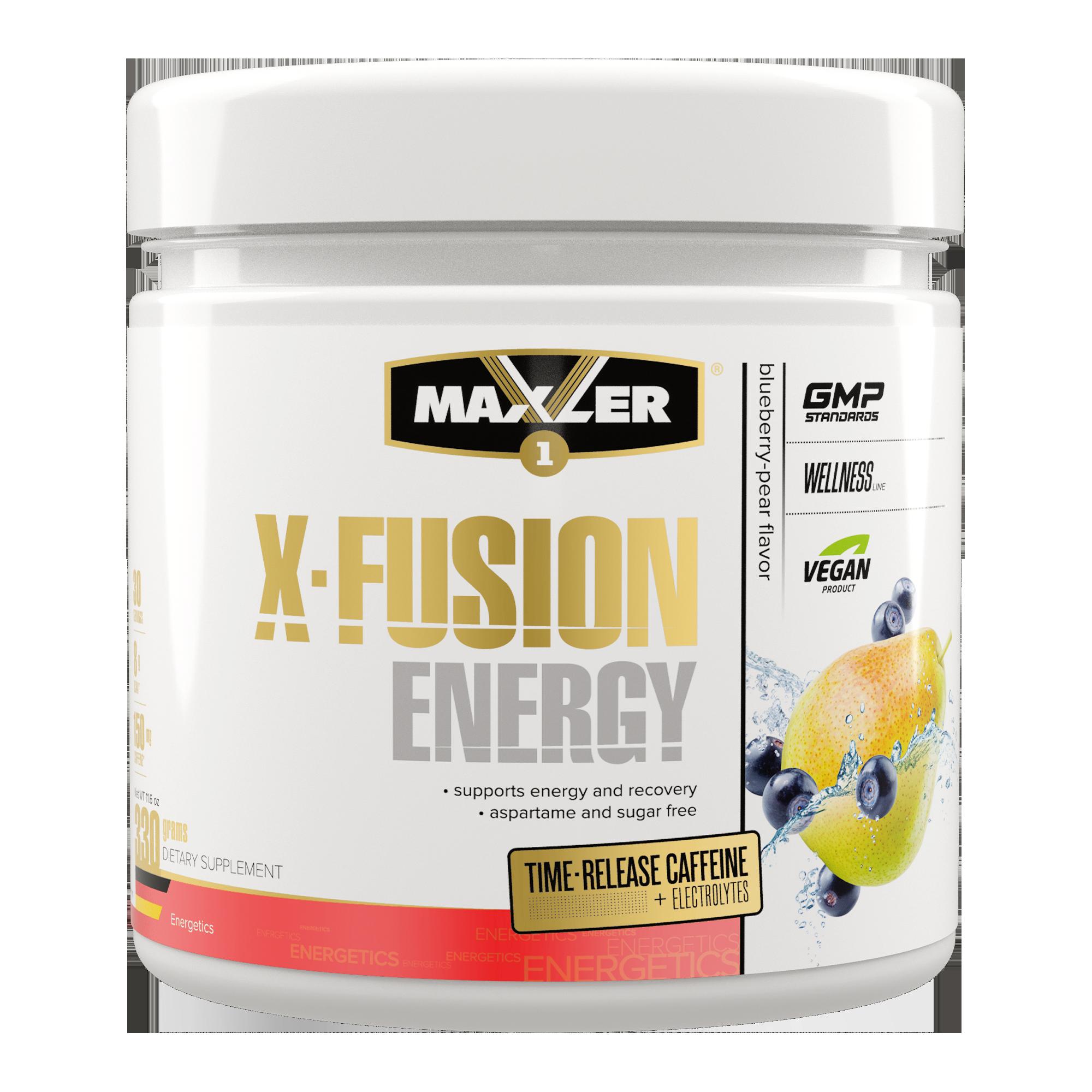 Maxler X-Fusion 330 g