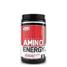 Optimum Nutrition Essential Amino Energy 30 serv