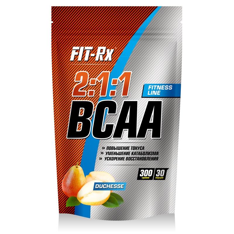 FIT-Rx BCAA 1 serv