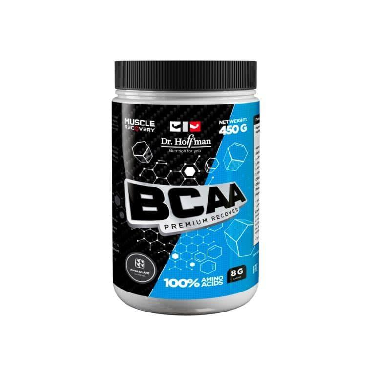 Dr.Hoffman BCAA 450 g