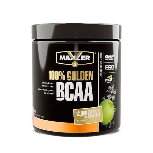 Maxler 100% Golden BCAA 210 g
