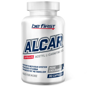Be First Acetyl L-Carnitine 90 g