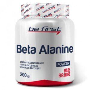 Be First Beta Alanine 200 g