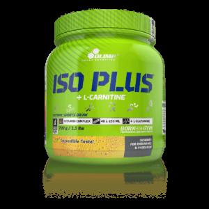 Olimp Labs Iso Pluse Isotonic powder 700 g