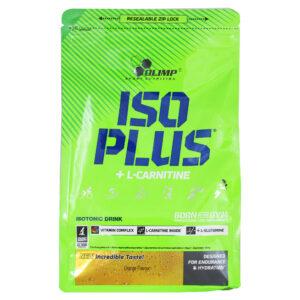 Olimp Labs Iso Pluse Isotonic powder 1505 g