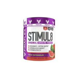 FinaFlex Stimul8 200 g 40 serv
