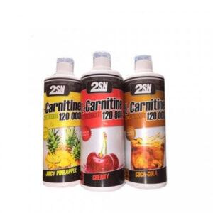 2SN L-Carnitine 1000 ml