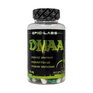 Epic Labs DMAA 70 mg 90 caps
