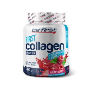 Be First Collagen + Hyaluronic acid + Vitamin C 200 g