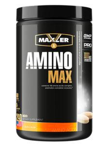 Maxler Amino Max Hydrolysate 240 tab