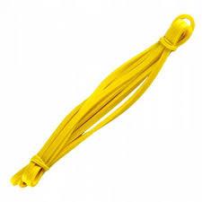Fitivanfil Резиновая петля 1-7 кг жёлтая