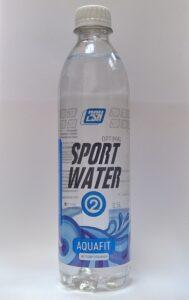 2SN Sport Water 500 ml