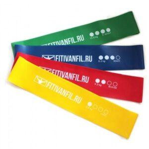 Fitivanfil Mini Bands поштучно