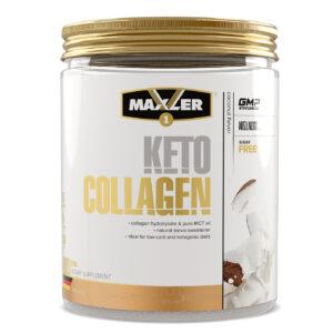Maxler Keto Collagen 400 g