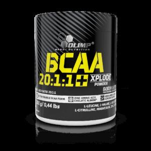 Olimp Labs BCAA Xplode 200 g