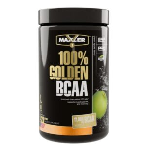 Maxler 100% Golden BCAA 420 g