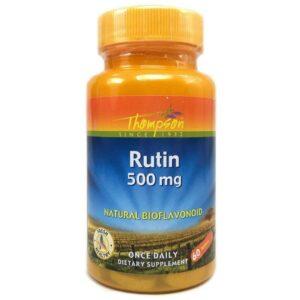 Thompson Rutin 60 tab