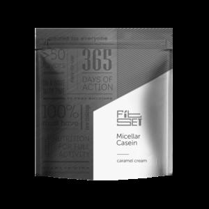 FITSET Micellar Casein 900 g