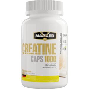 Maxler Creatine Caps 1000 200 caps