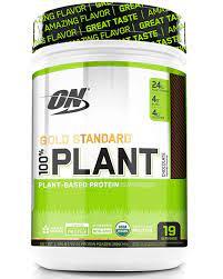 Optimum Nutrition Gold Standart 100% Plant 684 g