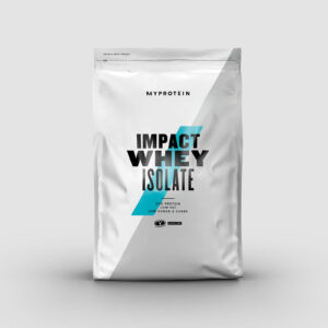 MY Protein Impact Whey Isolate