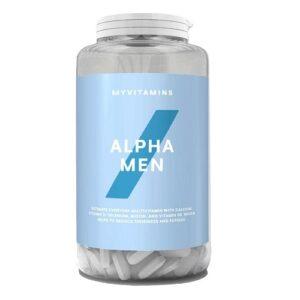 MY Protein Myvitamins Alpha Men Super Multi Vitmins 240 caps