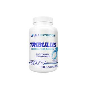 ALLNUTRITION,  Трибулус 100 капсул