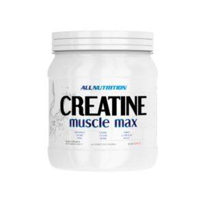 ALLNUTRITION, Creatine Muscle Max, Креатин, 250г