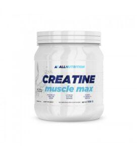 ALLNUTRITION, Creatine Muscle Max, Креатин, 500г