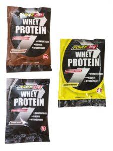 протеин «PowerPro» порц 40 гр.